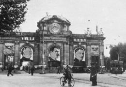 LOS MARXISTAS ESPAÑOLES A LAS ÓRDENES DE LA URSS